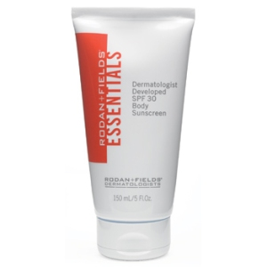 Rodan+Fields Dermatologists Essentials SPF 30 Body Sunscreen