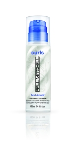 Paul Mitchell Crunch Free Curl Definer