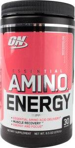 Amino Energy:)